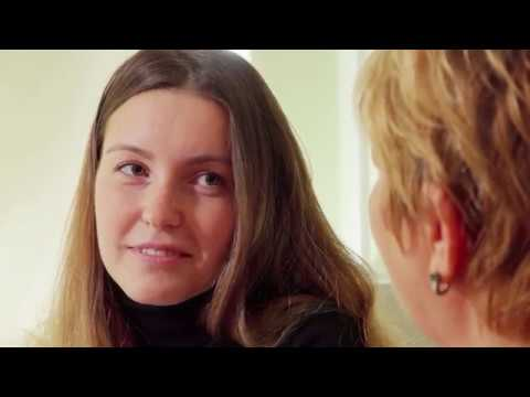 Фильм «Право на счастье» (ТЦСО Ясенево)