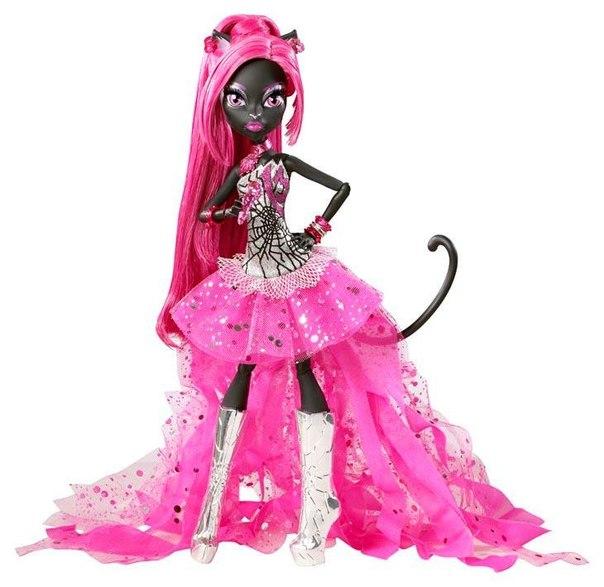 кукла монстр хай купить клео де нил