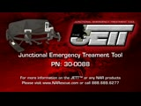 (JETT) Junctional Emergency Treatment Tool Overview - Instructions for Use