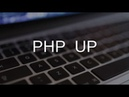 PHP UP Практика Cоздаем Instagram урок №1 ч 1 Настройка проекта Yii 2 oAuth