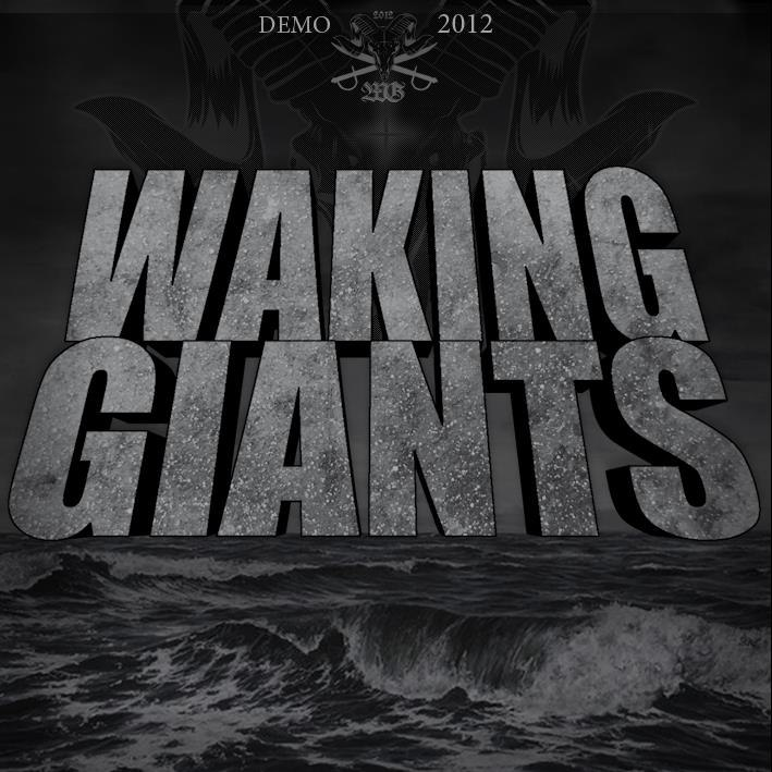 Waking Giants - Beneath The Lies [EP] (2012)