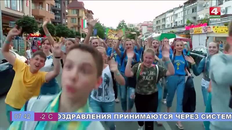 Скоро фестиваль Международный Кубок искусств 2019 Ранёхнонько рассказал куратор феста, Александр Лавринович