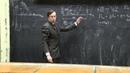 Лекция 14. А. Д. Беклемишев. Нелинейные процессы в физике сплошных сред.