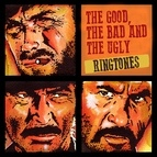 Ennio Morricone альбом The Good, the Bad and the Ugly - Ringtones