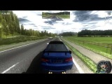 World Racing 2 - Изучаем ландшафты