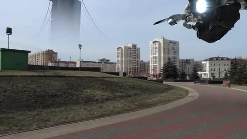 Half-Life Россия