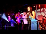 Love don't let me go (David Guetta). Jazz Cover Song. Russian Jazz Dance Orchestra
