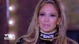 Jennifer Lopez 2018 Video Vanguard Winner - 2018 Video Music Awards