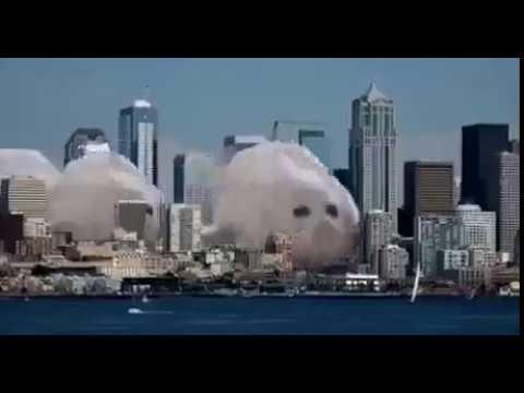 Прыгающие тюлени прикол психоделика 1 час (часовая версия)