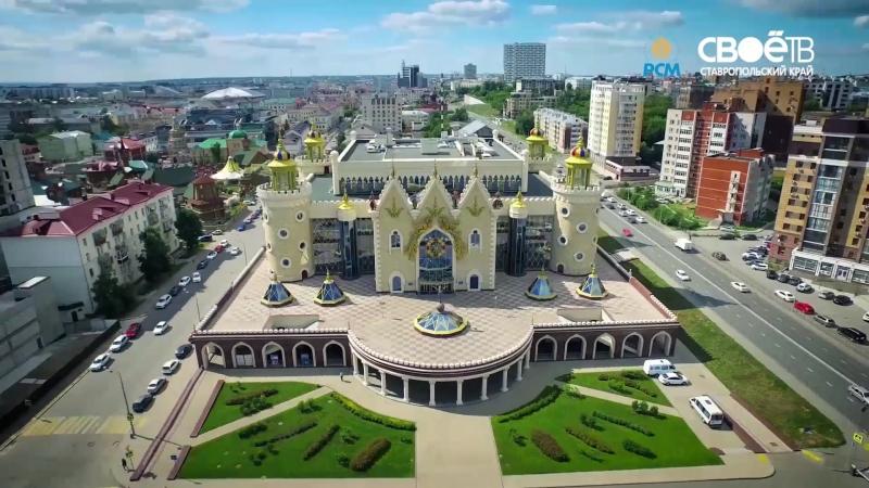 Российская студенческая весна 2018. Встречаемся в Ставрополе. Осталось 16 дней