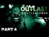 Outlast: Whistleblower DLC   Part 4   Run Little Piggy