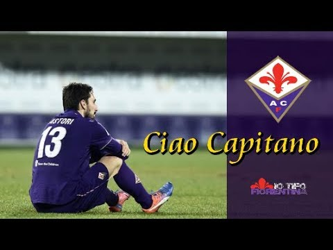 Davide Astori ● Ciao Capitano