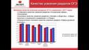 Итоги ОГЭ 2018 по обществознанию в Санкт-Петербурге