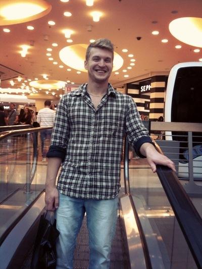 Андрей Ксенз, 24 октября , Жуковский, id8561830