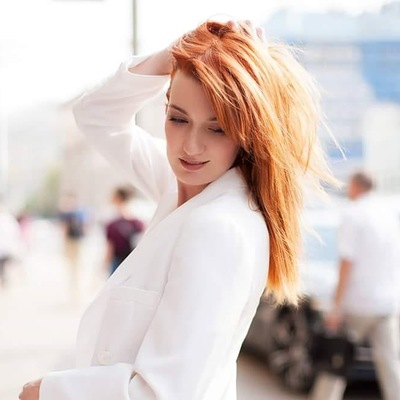Юлия Егорушкина