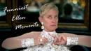 Ellen Degeneres    Funniest moments