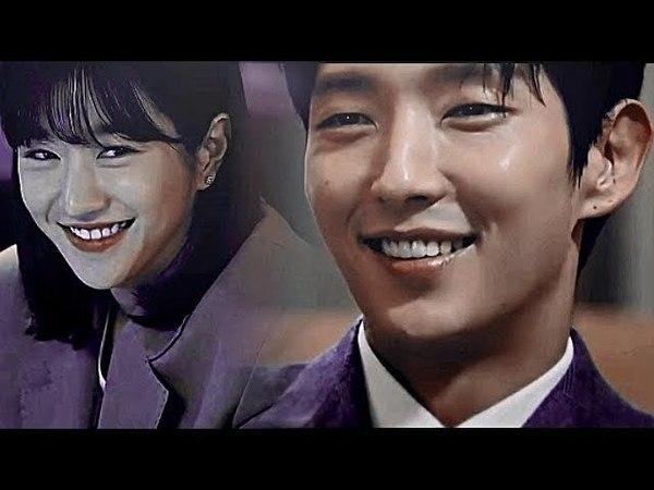 Sang pil jae yi ✗ lawless lawyer | Kiss You