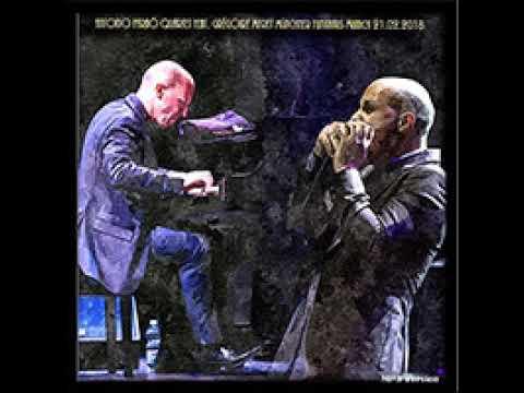Antonio Farao' Quartet Featuring Grégoire Maret -Domi