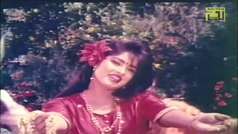 O Amar Bondhu Go | Salman Shah, Moushumi | Agun Runa Laila | Keyamot Theke Keyamot