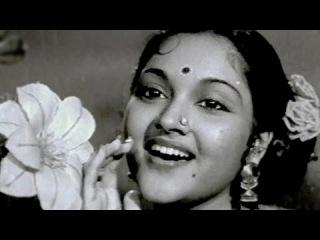 Oh Pardesiya - Vaijayanti Mala, Shamshad Begum, Bahar Song