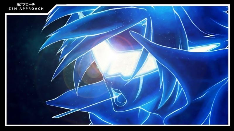 FLCL Progressive OST - Blues Drive Monster - Jinyu Atomosk Power Speed Drawing