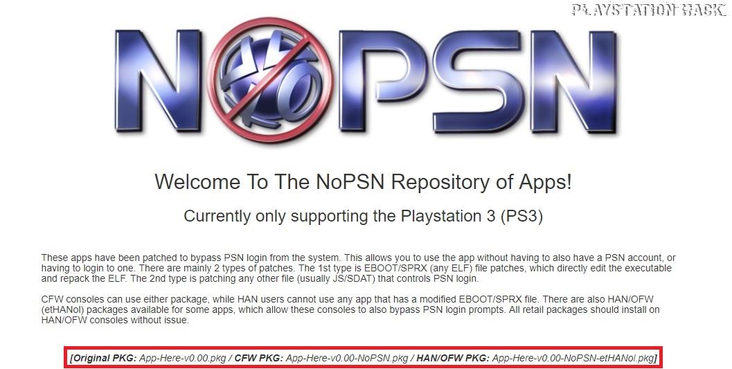 Лента новостей по хакингу PlayStation 3 - PSPx форум