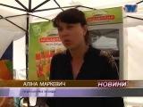 Социальная ярмарка в Хмельницком - от ССП