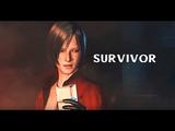 Ada Wong Survivor