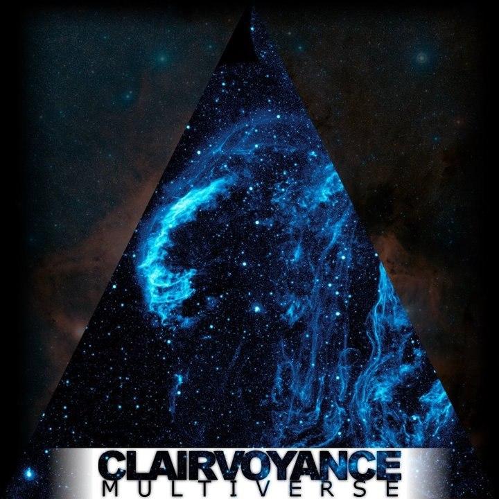 Clairvoyance - Multiverse [EP] (2012)