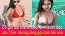 2 cô gái Sài thành Bắc Ninh xinh đẹp cao 1,5m nhưng dáng gợi cảm bốc lửa ❤ Việt Nam Channel ❤