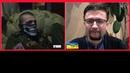 Офицер Армии Новороссии как он есть