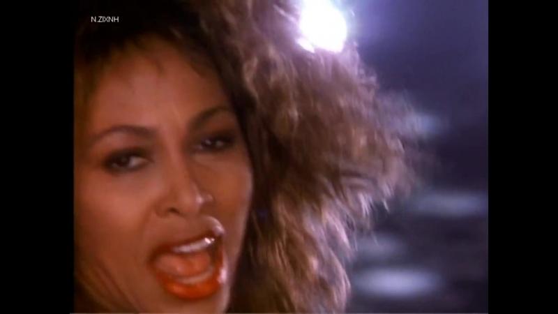 Tina Turner - The Best (1991)