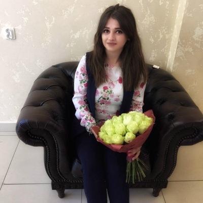Anusha Vardanyan