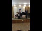 Giuseppe Verdi - Recetativo. Aria e Cabaletta.