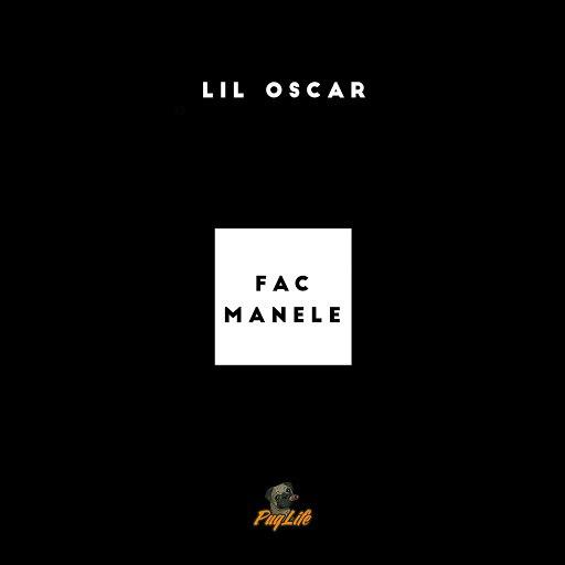 Oscar альбом Fac Manele