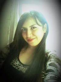 Carla Pulgar Sepulveda, 13 ноября 1992, Новосибирск, id227709761