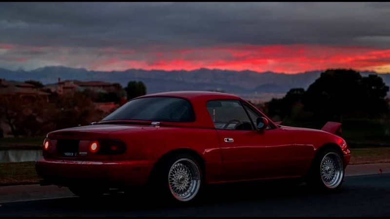 Mazda Miata Mx 5 mx 5
