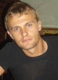 Андрей Богословский, 10 февраля 1982, Москва, id216030388