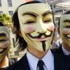 Маска Анонимуса|Вендетта|Маска Гая Фокса
