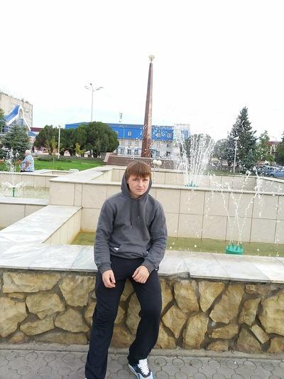 Андрей Малхасян, 8 августа 1996, Ревда, id175512496