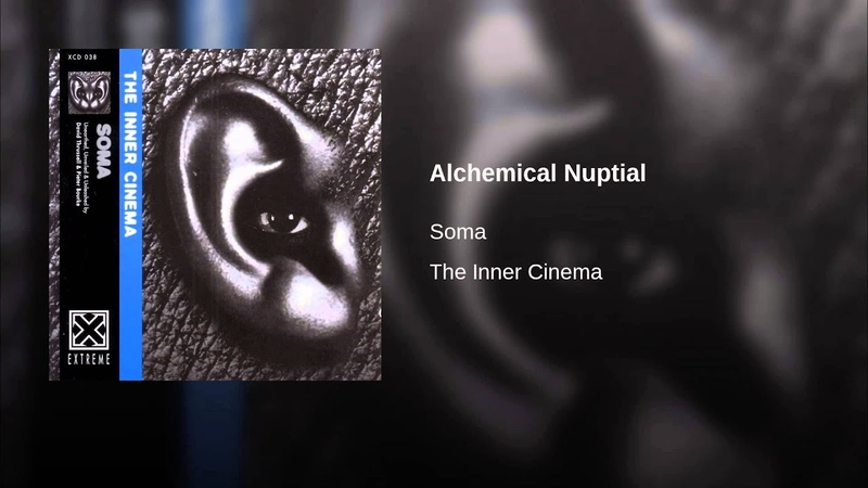 Soma Alchemical Nuptial