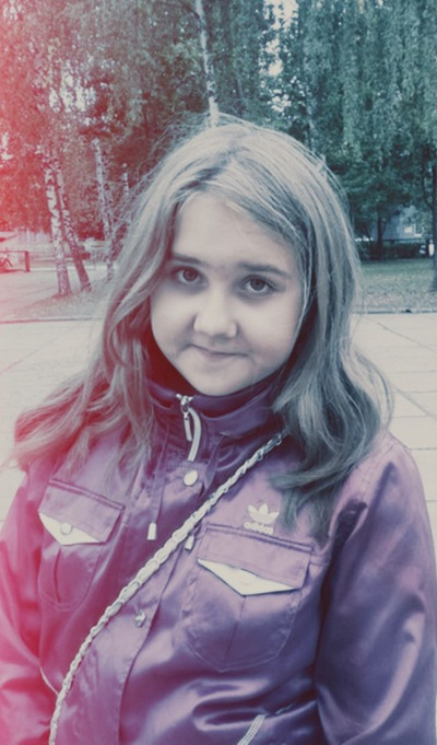 Анастасия Кругликова, 5 ноября , Могилев, id212434182