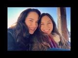 Wynonna Earp - Melanie Scrofano and Dominique Provost-Chalkley fan video tribute