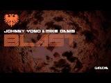 Johnny Yono &amp Mike Danis - Blast Garuda