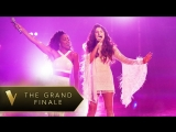Kelly Rowland and Bella Paige - Last Dance (The Voice Australia 2018)