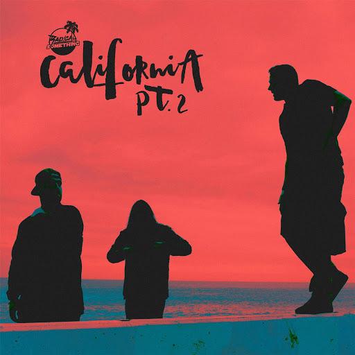 Radical Something альбом California, Pt. 2