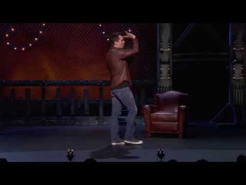 Jim Jefferies - April 18 - From BARE - Netflix Special