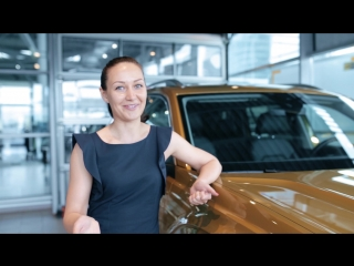 Volkswagen Teramont - покоряем новые вершины вместе!