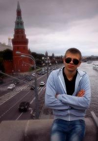 Николай  Шоленков