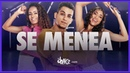 Se Menea - Uzielito Mix, Michael G Chino el Gorila | FitDance Life (Coreografía Oficial)